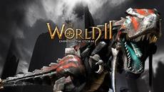 The World II - đối thủ nặng ký của Monster Hunter trong tương lai