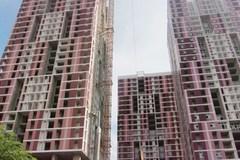 Mua nhà dự án nợ thuế sẽ khó làm sổ đỏ