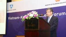 Việt Nam đạt thu nhập 2.200 USD/người/năm