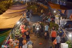 Buổi đêm nhộn nhịp ở chợ trời đứng top 7 thế giới