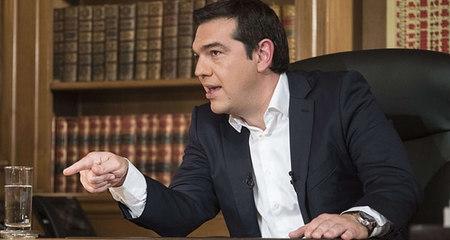 Vì sao Thủ tướng Hy Lạp chấp nhận gói cứu trợ mới?