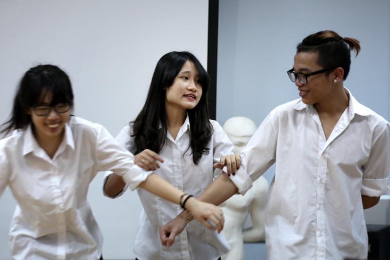 Bộ GD-ĐT, Nguyễn Vinh Hiển, Vũ Minh Giang, Hội Khoa học Lịch sử Việt Nam