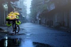 Các tỉnh miền Bắc có mưa dông kéo dài 2-3 ngày