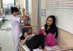 TPHCM: Gần 100 người nhập viện vì ngộ độc thực phẩm