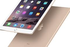Sẽ không có iPad Air mới trong năm nay?