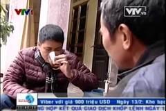 Khó tin: Lão nông Hải Dương uống thuốc trừ sâu không chết