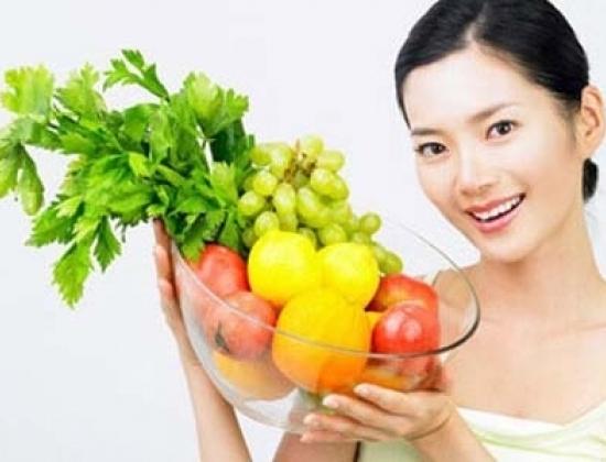 nhiệt miệng, chữa nhiệt miệng, tránh nhiệt miệng, dinh dưỡng