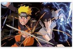 Truyện tranh Naruto, Gaara - Sasuke: Hai cuộc đời, một nỗi đau