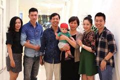 Kinh nghiệm nuôi con thành người tự lập của bà nội U50