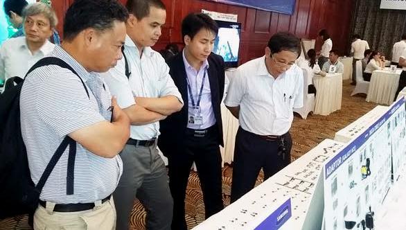 Mới có 4 công ty Việt lọt vào hệ thống của Samsung