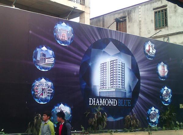 Những viên kim cương hoen ố ở Hà thành