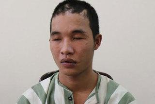 Truy tố Nguyễn Hào Anh tội trộm cắp tài sản