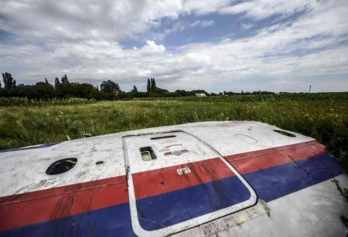 Câu hỏi, dối trá và sự im lặng trong thảm kịch MH17 - 1