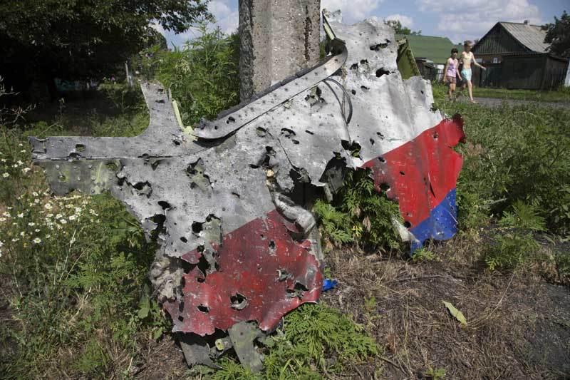 Câu hỏi, dối trá và sự im lặng trong thảm kịch MH17 - 3