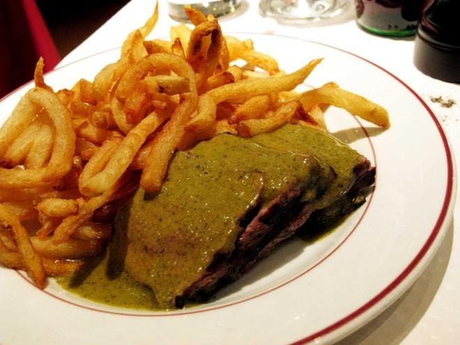 Những món ăn nhất định phải thử khi đến Pháp