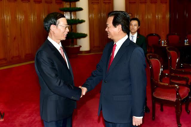 Việt-Trung chuẩn bị chuyến thăm VN của Chủ tịch Tập Cận Bình