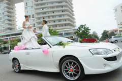Quyết làm đám cưới hoành tráng dù phải vay nợ ngân hàng