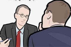 8 điều mọi người đánh giá về bạn sau vài giây gặp mặt