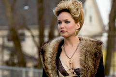 Jennifer Lawrence - 'Người phụ nữ mang tên niềm vui'