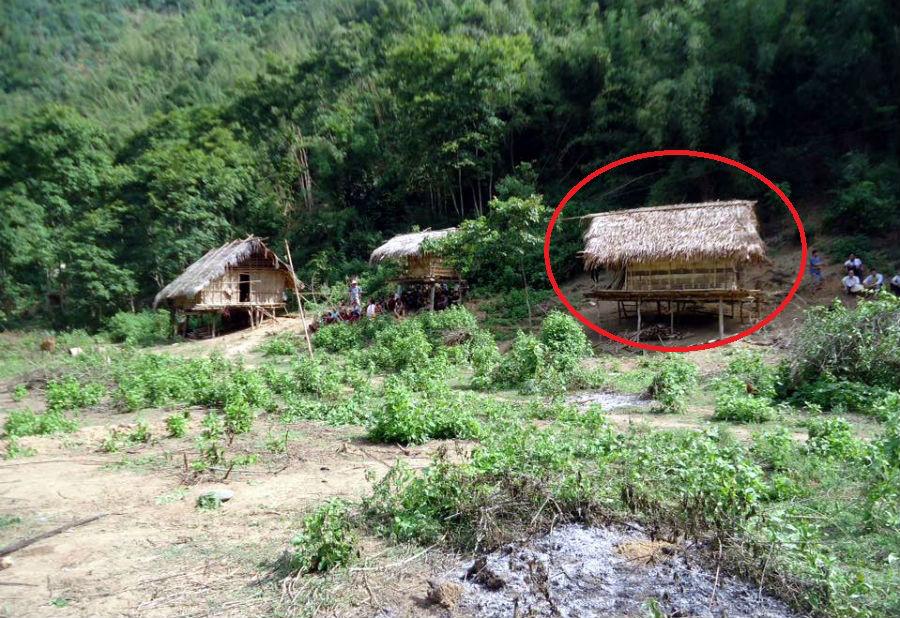 Diễn biến phá án vụ giết 4 người một nhà ở Nghệ An