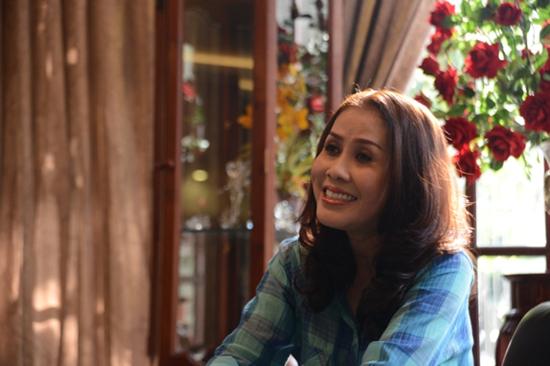 Biệt thự cổ điển đắt tiền của giọng ca trầm đẹp nhất Việt Nam