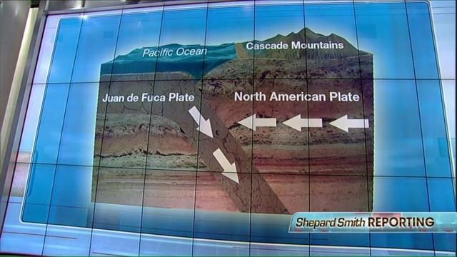 Thảm họa động đất tồi tệ hơn San Andreas sắp xảy ra?