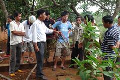 Lời khai của nghi can sát hại 2 con ở Bình Phước