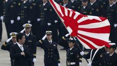Nhật Bản: 'Cơn địa chấn' quyết liệt trở lại về quân sự?
