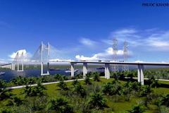 Xây cầu dây văng cao nhất VN nối TPHCM và Đồng Nai