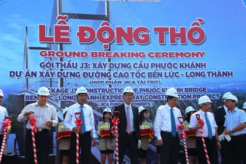 Xây cầu dây văng cao nhất VN nối TPHCM và Đồng Nai - 2