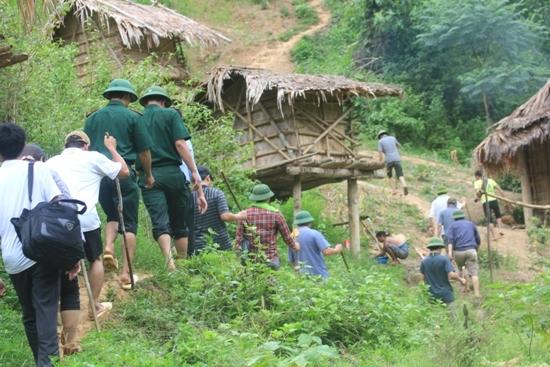Bộ trưởng Trần Đại Quang chỉ đạo điều tra vụ giết 4 người ở Nghệ An