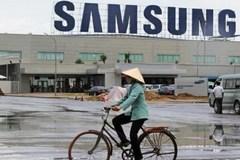 Việt Nam là công xưởng sản xuất smartphone của thế giới