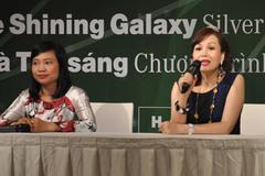 Hoa hậu Diệu Hoa chia sẻ chuyện dạy con, chọn trường