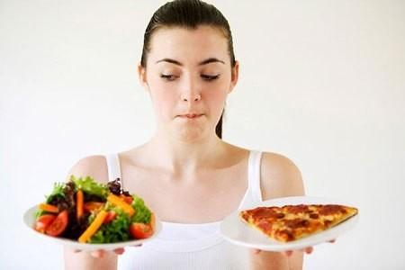 Những phương pháp giảm cân sai lầm