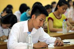 Nhiều điểm liệt, thí sinh trượt tốt nghiệp THPT sẽ tăng