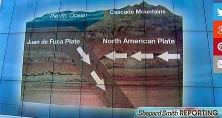 Thế giới 24h: Dự báo siêu động đất đe dọa 13.000 người