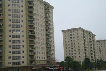 Sống chung cư bị cấm đốt vàng mã