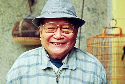 Nhà văn Tô Hoài, Văn chương đậm chất Kẻ chợ, Cái nhìn bình thản trước mọi biến cố