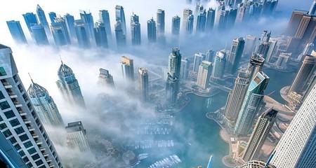Tour tới 'thành phố đại gia' Dubai từ Việt Nam có gì?