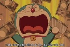 Nếu có cỗ máy thời gian của Doraemon, bạn muốn làm gì?