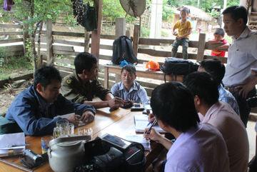 Vụ giết 4 người ở Nghệ An: Bất ngờ về nghi phạm