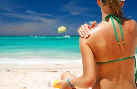 Những lầm tưởng tai hại về kem chống nắng - 3
