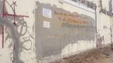 Thời sự trong ngày: Lạ lùng bức tường được rao bán 1 tỷ đồng
