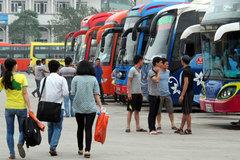 Bộ trưởng Thăng tìm cách gỡ khó cho doanh nghiệp vận tải