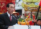 Bí thư huyện làm Phó Tổng Thanh tra Chính phủ