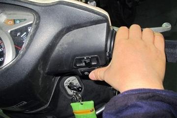 Các thói quen dễ phá hỏng xe tay ga của bạn