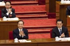 Bắt trợ lý cựu Chủ tịch TQ Hồ Cẩm Đào vì tham nhũng