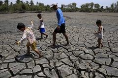 Thế giới vừa trải qua tháng 6 nóng nhất trong lịch sử