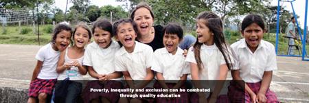 VNEN, Escuela Nueva, trường học mới