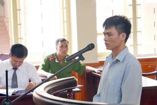 Xử Lý Nguyễn Chung: Không ai xúi giục nhận tội giết người